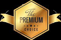 Preimium Badge